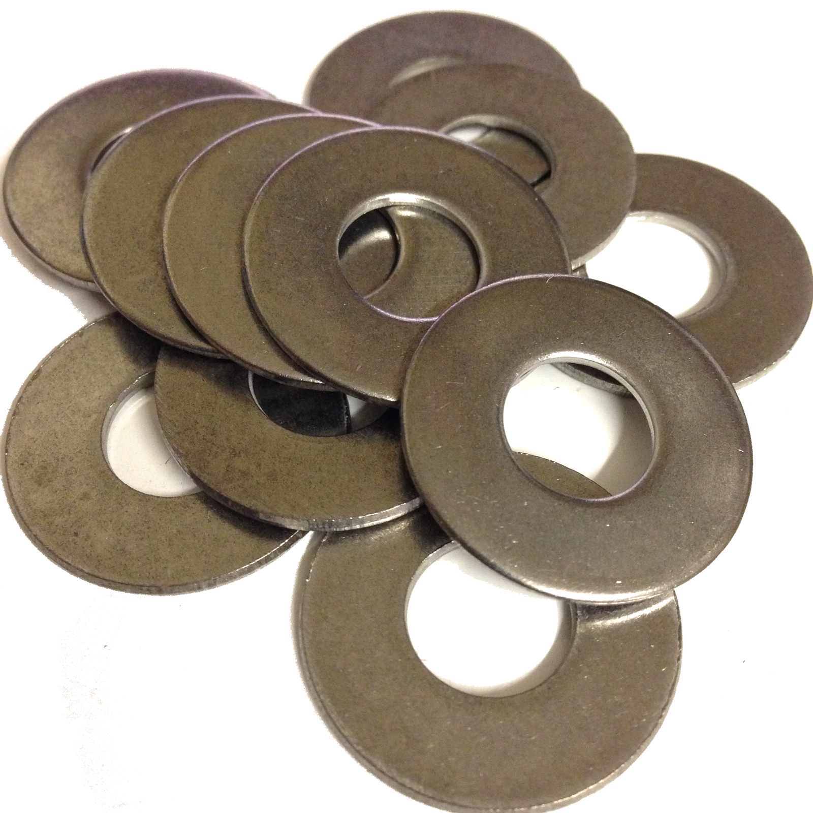 Pack of m mm a stainless penny washer