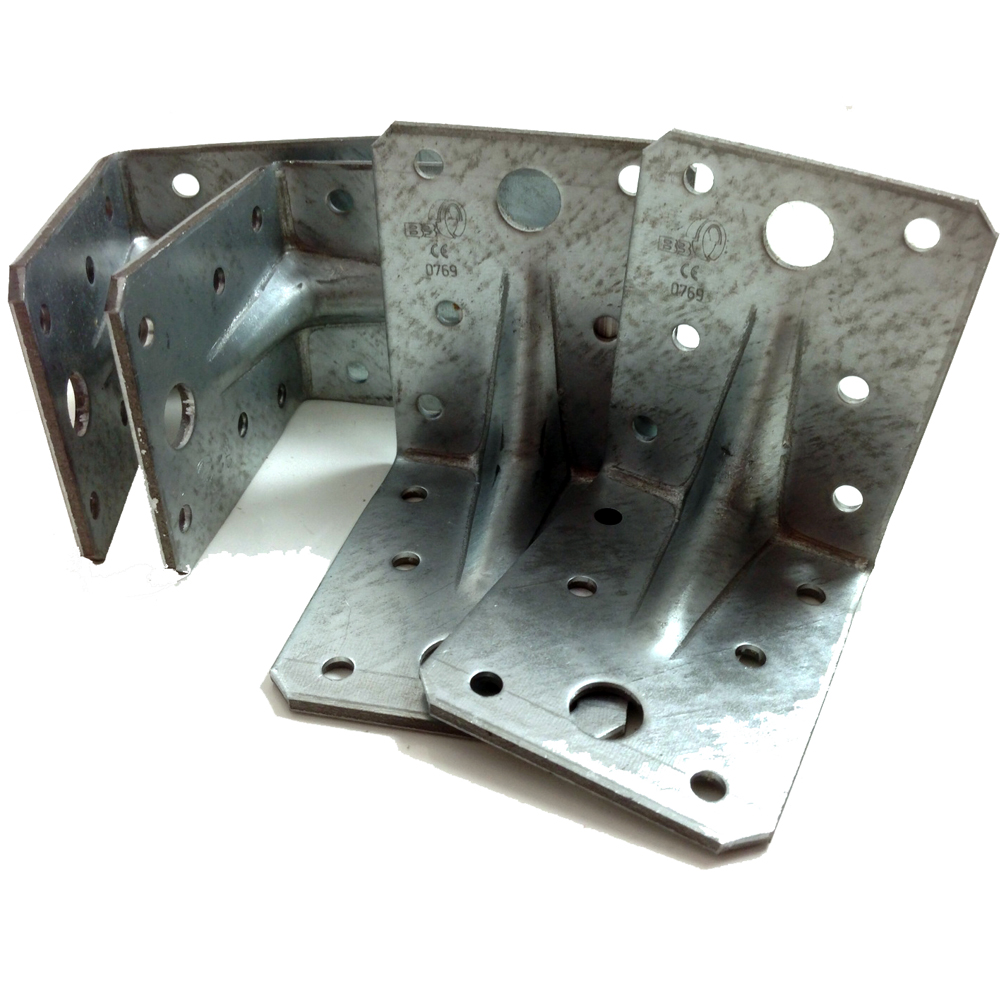 Decking Brackets For Decking Supports Bracket Heavy Duty Decking