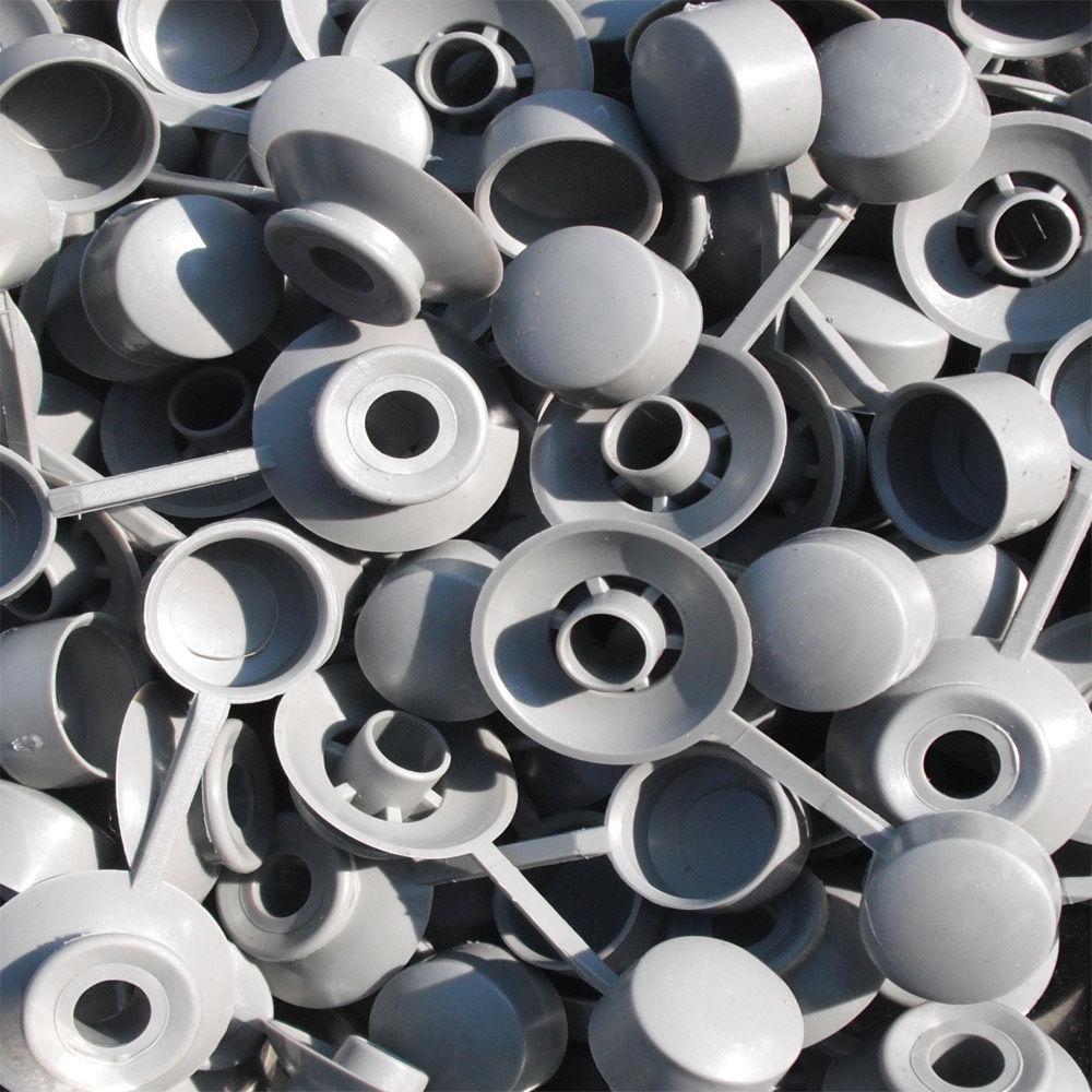 10 X Polycarbonate Sheet 10mm Fixing Buttons Amp 2 Quot Screws