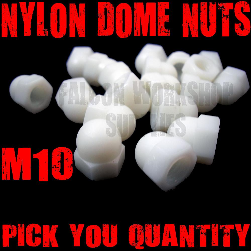 Nylon Dome Building 53