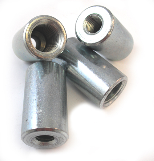 M to threaded rod stud connector reducer ebay