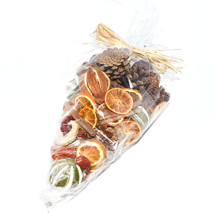 REAL WHOLE DRIED ORANGES /& SLICES CHRISTMAS CRAFT WREATH FLORIST DECORATION